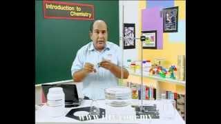 iTTV SPM Form 4 Chemistry Chapter 1 Introduction to Chemistry -Tuition/Lesson/Exam/Tips