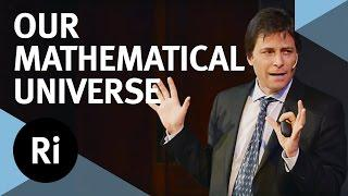 Our Mathematical Universe with Max Tegmark
