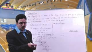 10th class Mathematics - CCE model question for exam-Polynomials with Mensuration
