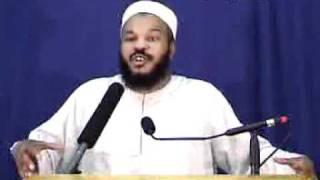 The Foundations Of Islamic Studies by Abu Ameenah Bilal Philips Part 1