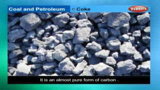 Coal and Petroleum | Class 8th CBSE Chemistry | NCERT | CBSE Syllabus | Animated Video