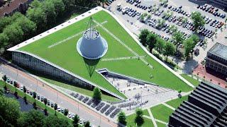 Delft University of Technology Library - Project of the Week 8/29/16